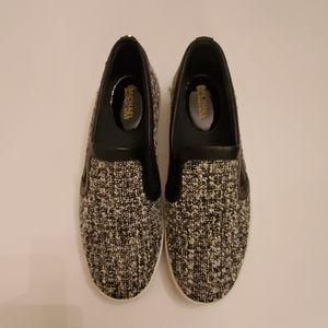 Michael Kors Leo Sneakers